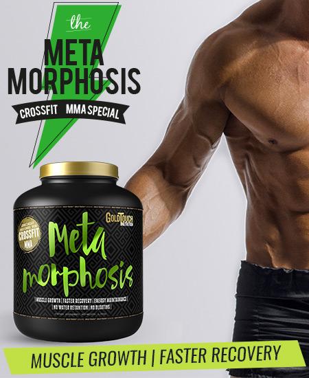 Metamorhosis Protein